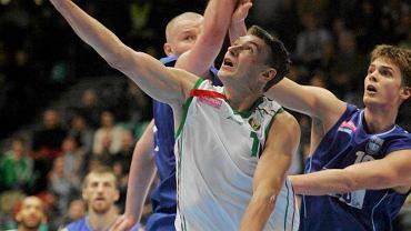 Adam Wójcik karierę zakończył w Śląsku Wrocław