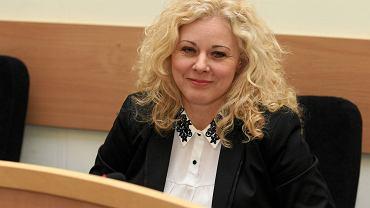 Joanna Żurowska