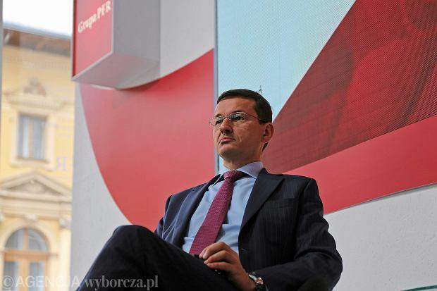 Cała Polska strefą ekonomiczną? Przedsiębiorcy chcą stabilizacji, nie obietnic