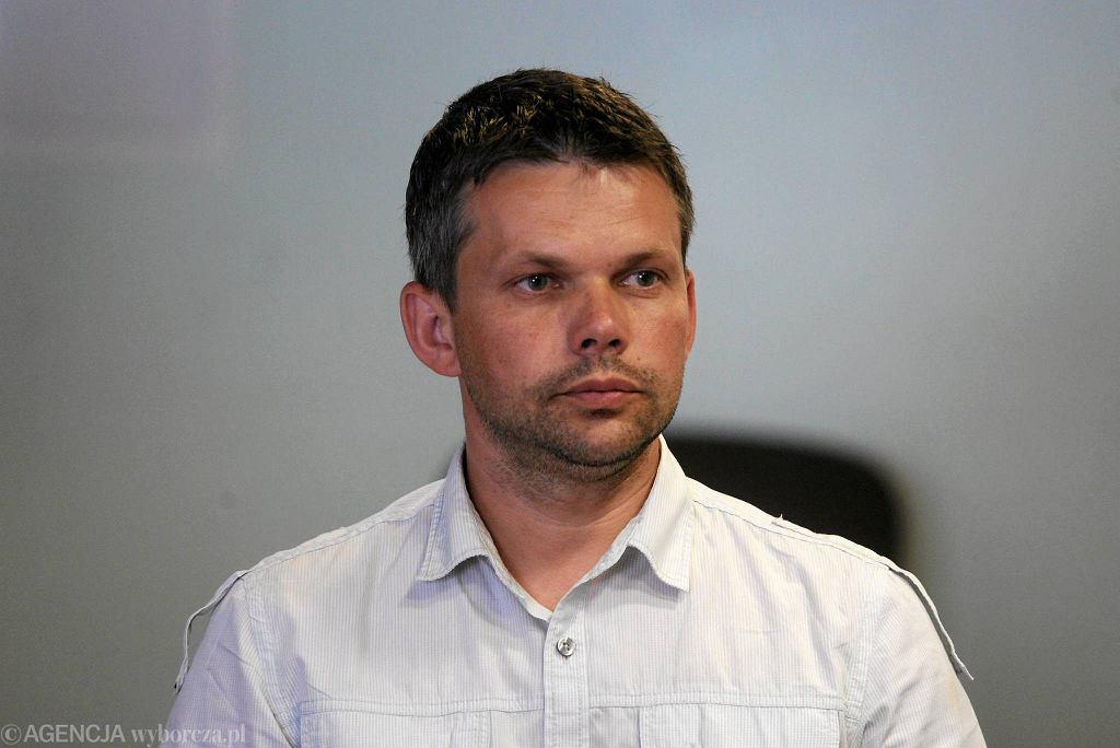 Krzysztof Demko
