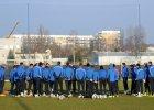 Ośmiu piłkarzy Lecha Poznań walczy o wyjazd na zgrupowanie do Turcji