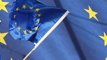 Dzień Europy. Zdjęcie ilustracyjne