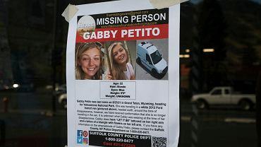 Zaginięcie Gabby Petito