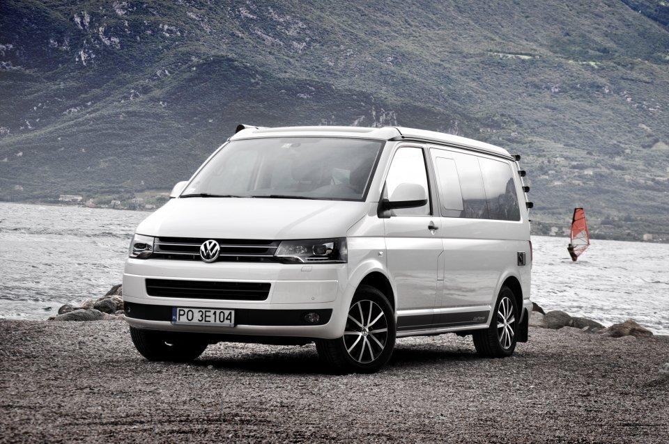 Volkswagen California Comfortline