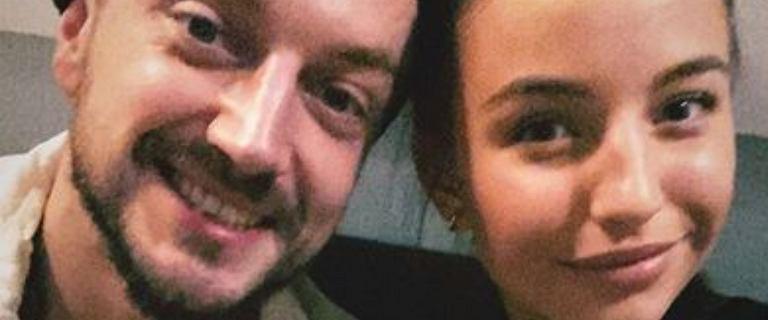 Julia Wieniawa i Baron nadal pozostają w bliskich stosunkach? Wpis aktorki nie pozostawia złudzeń