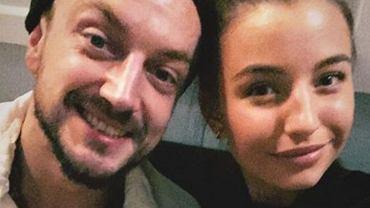 Julia Wieniawa złożyła życzenia urodzinowe Baronowi. Co ich teraz łączy? Wpis aktorki zdradza wszystko