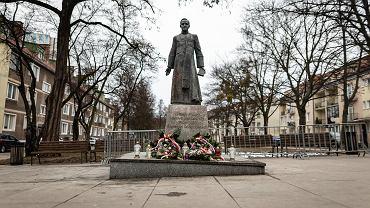 Msza w intencji prałata Henryka Jankowskiego oskarżanego publicznie o pedofilię