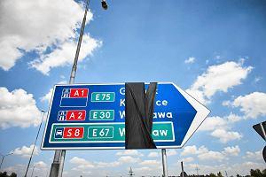 Autostrada A1. W piątek w południe oficjalne otwarcie