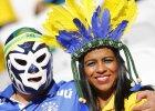 Mistrzostwa świata w piłce nożnej. Wilkowicz z Brazylii: Katastrofy nie będzie