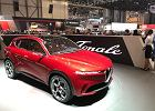Alfa Romeo Tonale w produkcyjnej wersji? Nowy SUV na pierwszych zdjęciach