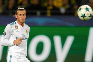 Primera Division. Kolejna kontuzja Garetha Bale`a
