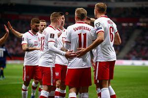 Z kim zagra reprezentacja Polski? Jest podział na koszyki Ligi Narodów 2022/2023