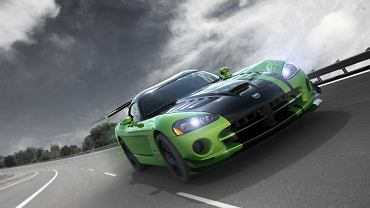 Dodge Viper 25th Anniversary
