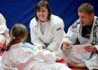 Sporty walki dla dzieci. Wicemistrzyni World Games: Ju-jitsu wszechstronnie rozwija