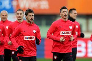 """Lewandowski? Piątek? """"Nie znam, pierwsze słyszę"""". Małysz, Stoch i Kubica przed piłkarzami"""