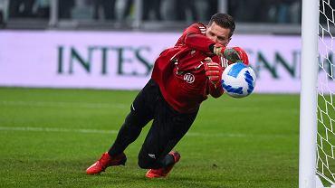 Kepa Arrizabalaga może zastąpić Wojciecha Szczęsnego