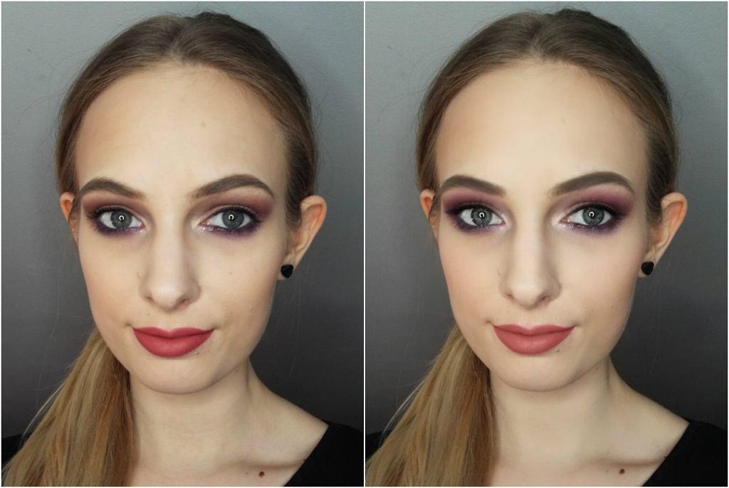 Ta Aplikacja W Mgnieniu Zrobi Ci Makijaż Który Wygląda