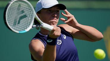 Pojawił się nowy ranking WTA. Które miejsca zajmują Iga Świątek i Magda Linette?