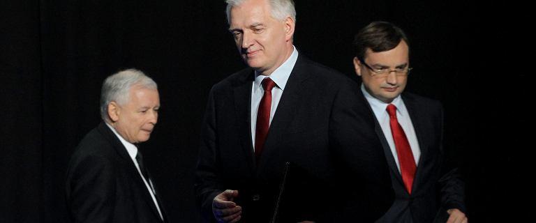 Gdyby partie Gowina i Ziobry odeszły z koalicji, nie weszłyby do Sejmu [SONDAŻ]