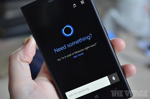 Tak wygląda Cortana. Ale jak działa? Testujemy!