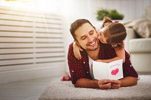 Dzień Ojca 2018: kiedy, życzenia prezenty