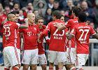 Borussia M'gladbach - Bayern Monachium na żywo. Gdzie obejrzeć starcie Borussia M'gladbach - Bayern Monachium? Transmisja online