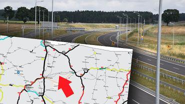 GDDKiA chce poprowadzić S5 w kierunku Mazur