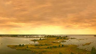 Finlandia - Archipelag Kvarken