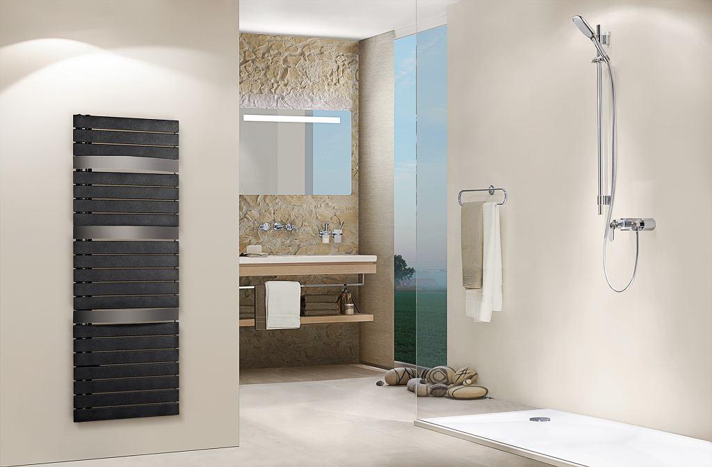 Grzejnik łazienkowy Evia
