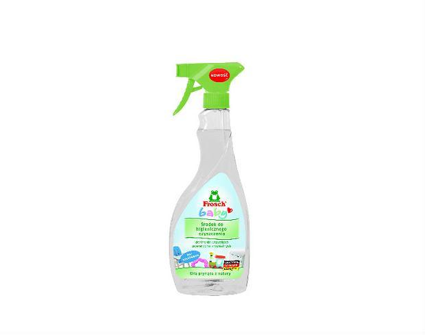 Frosch Baby Środek do higienicznego czyszczenia