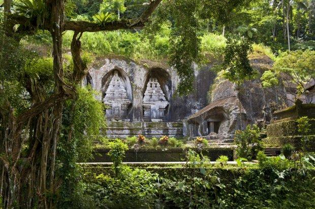 Bali/ Shutterstock