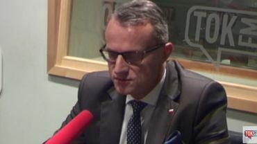 """Szef Biura Prasowego prezydenta Dudy Marek Magierowski w """"Poranku Radia TOK FM"""""""
