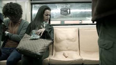 'Eksperyment Siedzenie'