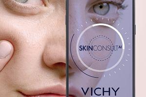 Sztuczna inteligencja diagnozuje oznaki starzenia się skóry - poznaj SkinConsult AI!