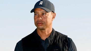 Los Angeles. Znany golfista Tiger Woods trafił do szpitala po poważnym wypadku samochodowym