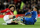 Premier League. Manchester United uratował remis z Evertonem w 94. minucie