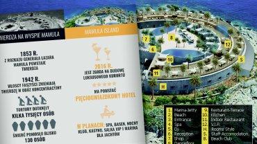 Dawny obóz koncentracyjny na wyspie Mamula zmieni się w luksusowy kurort