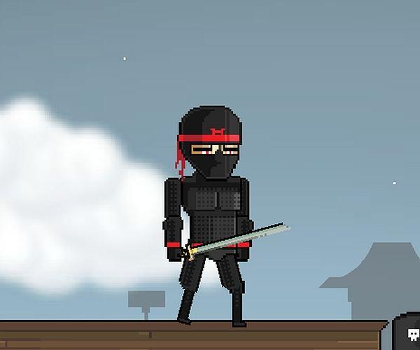 Piraci kontra Ninja: starcie ostateczne