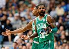 NBA. Kyrie Irving nie zagra do końca sezonu. Boston Celtics osłabieni przed play-off