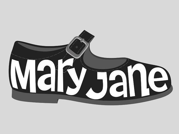 buty Mary Jane