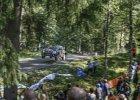 Rajdowe MŚ. Latvala najszybszy na Korsyce, świetny Power Stage Kubicy