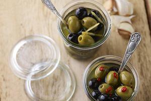 9 sposobów na oliwki