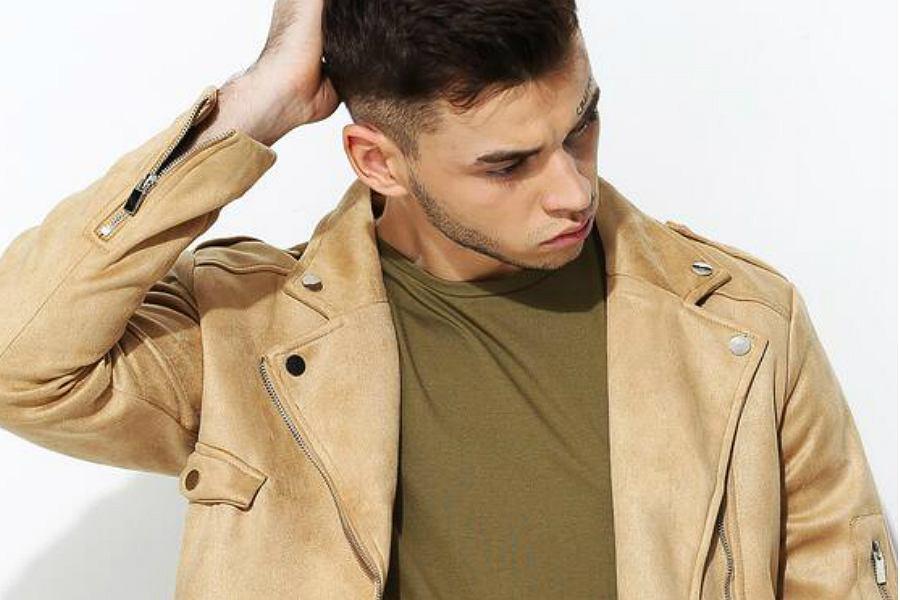 kurtki i bluzy