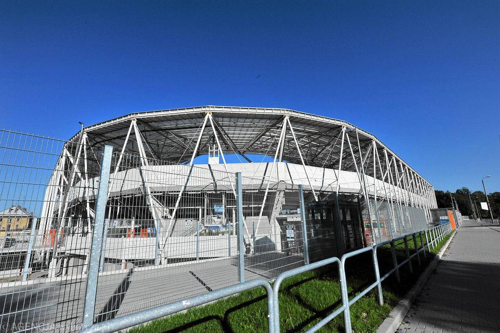 Stadion Podbeskidzia