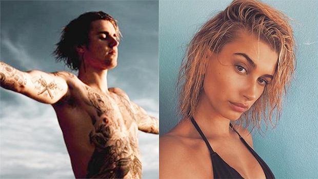 Justin i Hailey