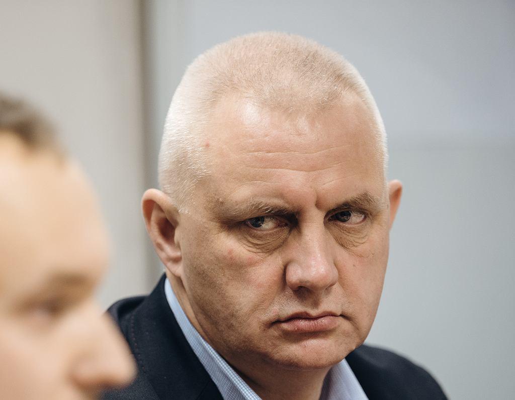 Marek Lisiński