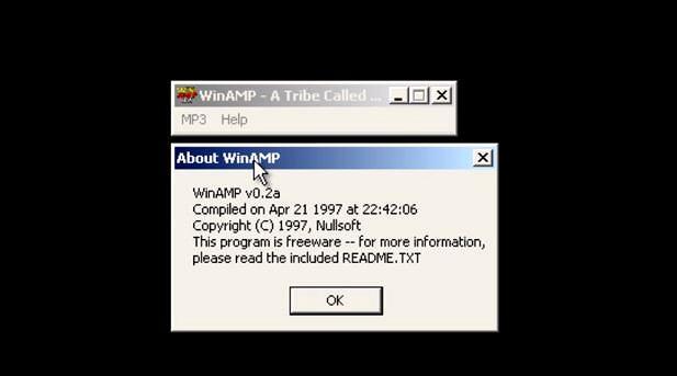 Winamp - wkrótce przejdzie do historii