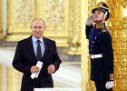 Prezenty Putina dla oligarchów. Będą mogli potajemnie ściągnąć pieniądze do Rosji. A abolicja podatkowa obejmie 45 mln Rosjan