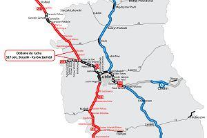 W wakacje przybędzie nowych dróg. Drogowcy oddadzą nowe fragmenty A1, S8, S17 i S51
