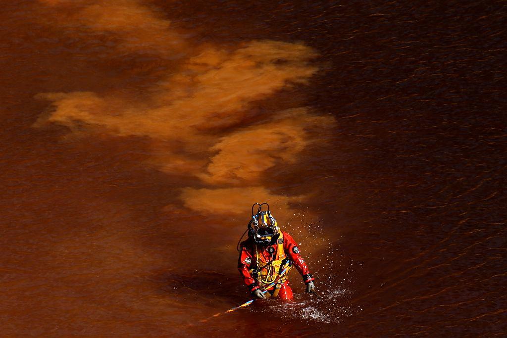 Ofiary ukrywał w toksycznym jeziorze, zabijał kobiety i dzieci. Finał sprawy 'pierwszego seryjnego mordercy' z Cypru